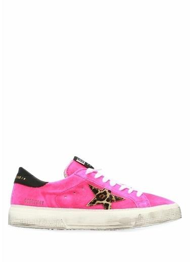 Golden Goose Sneakers Fuşya